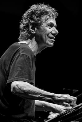 Chick Corea at Festival de Jazz de San Javier 201