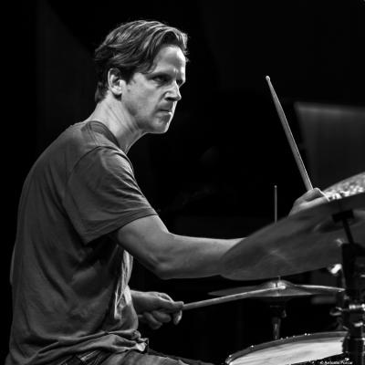 Chris Higginbottom at Festival Jazz Valencia 2019