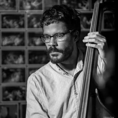 Chuchi García in III Jazz Palencia Festival