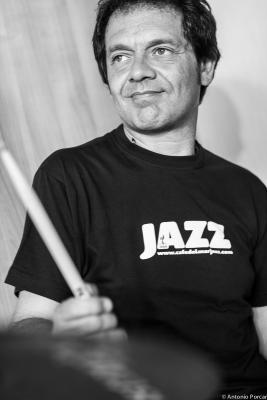 Felipe Cucciardi  in Festival de Jazz de Peñíscola 2011