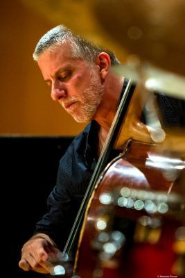 David Mengual at Jazz Tardor 2018