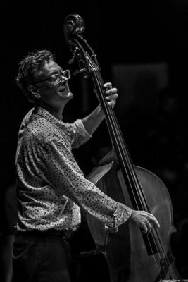 Doug Weiss at Begues Jazz Camp 2018