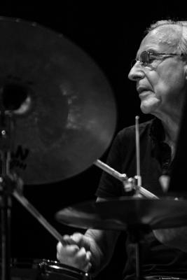 Eric Ineke in Festival de Jazz de Valencia 2016
