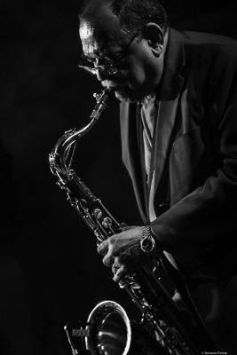 Ernie Watts at Jazz Tardor 2018