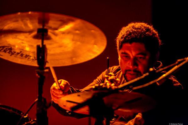 Georvis Pico in Jazz Eñe 2016.