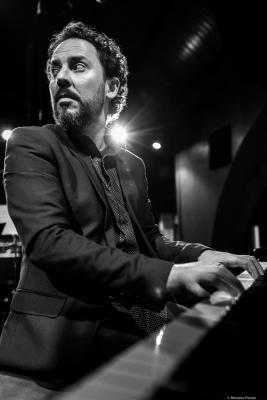 Gerard Nieto at JazzTardor 2017