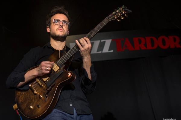 Gilad Hekselman at Jazz Tardor 2018