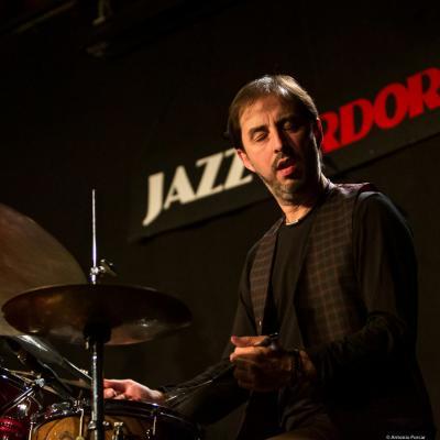 Gonzalo del Val at JazzTardor 2019.