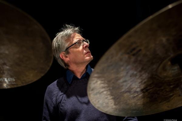 Guillermo McGill at JazzPalencia Festival 2017