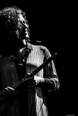 Hadar Noiberg at Jazzinec 2017