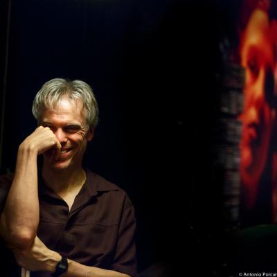 Hemingway, Gerry (2014)