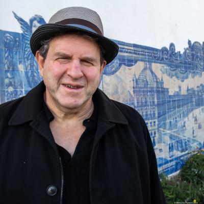 Bruce Barth (2020)