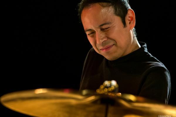 Israel Varela (2018) at Auditori i Palau de Congressos de Castellón.