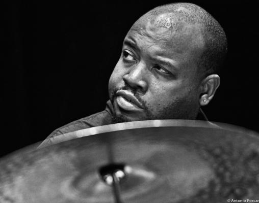 Gene Jackson (2008)