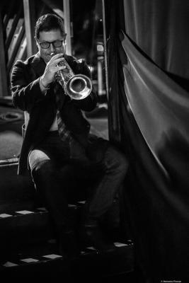 Jim Rotondi  in Jazz Tardor 2016