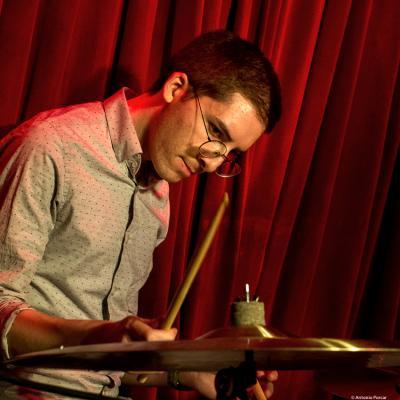 Jimmy Macbride (2018) at Smoke Jazz Club. NYC.