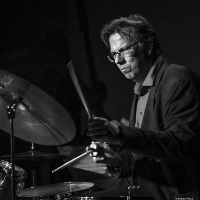 Jo Krause at Jazz Tardor 2018