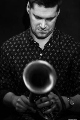 John Raymond (2019) at Jimmy Glass Jazz Club. Valencia.