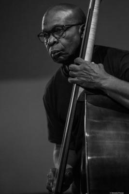 Jorge Reyes in Jazz Eñe 2016