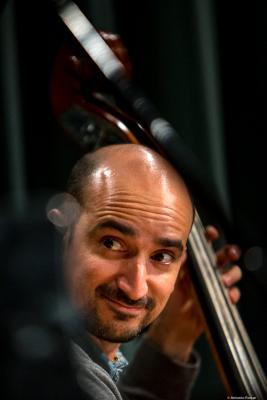 Juan Pablo Balcazar (2017) at Casa de la Música de L'Alcora.