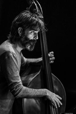 Julio Fuster (2018). Perico Sambeat plays Zappa
