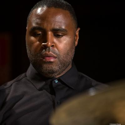 Kendrick Scott at Jazz Tardor 2018