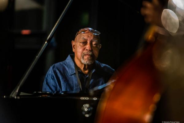 Kenny Barron at Festival de Jazz de Valencia 2019