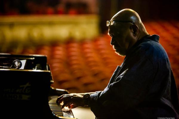Kenny Barron at Festival de Jazz de Valencia 2019