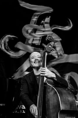 Kiyoshi Kitagawa in Festival de Jazz de Valencia 2019