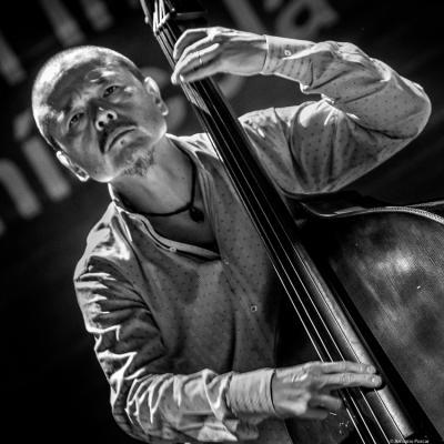 Kiyoshi Kitagawa in Festival de Jazz de Peñíscola 2016
