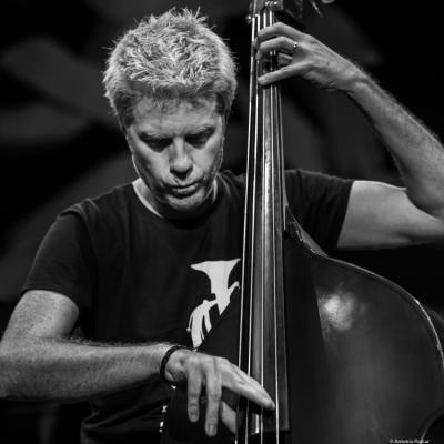 Kyle Eastwood at Festival de Jazz de Valencia 2019