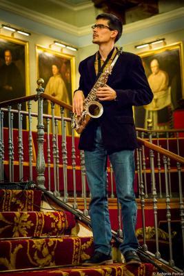Alexey León (2013)