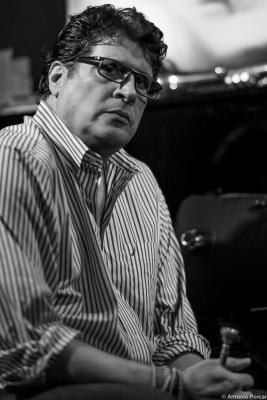 Joe Magnarelli. 2014