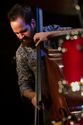 Manel Fortià at JazzTardor 2019