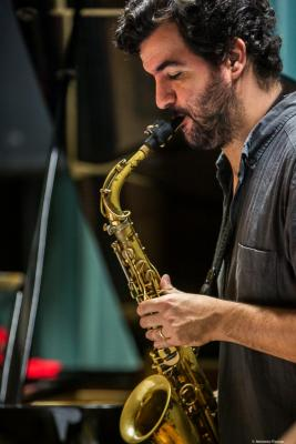 Marceŀlí Bayer (2017) at Casa de la Música de L'Alcora
