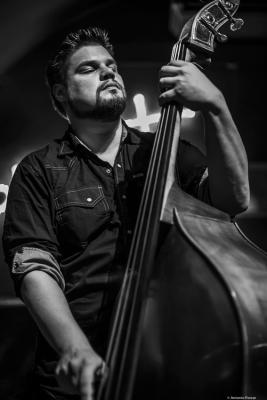Marcos Varela (2019) at Sunset Jazz Club