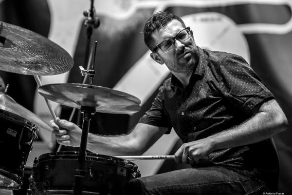 Mark Guiliana at Jazz Valencia Festival 2017