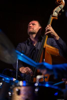 Mark Hodgson at Jazz Tardor 2018
