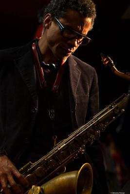 Mark Turner (2018) at Jimmy Glass Jazz Club. Valencia.