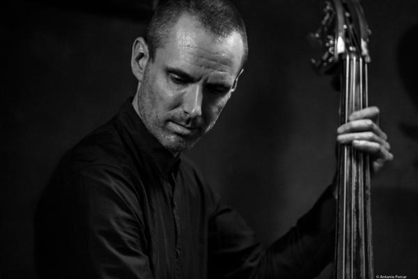 Matt Clohesy (2017) at Jimmy Glass Jazz Club. Valencia.Matt Clohesy (2017) at Jimmy Glass Jazz Club. Valencia.