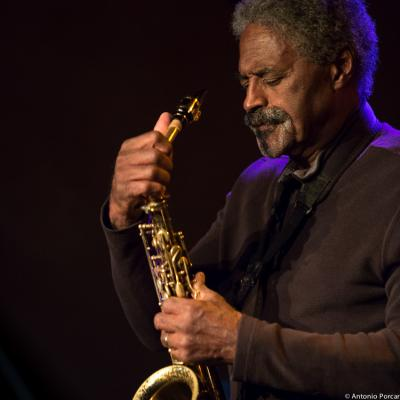Charles McPherson (2012)