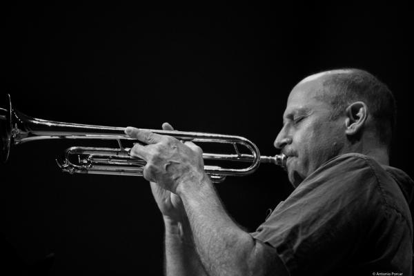 Michael Mossman in Festival de Jazz de Valencia 2016