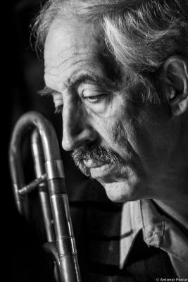 Mosca, John (2014) Vanguard Jazz Orchestra 2