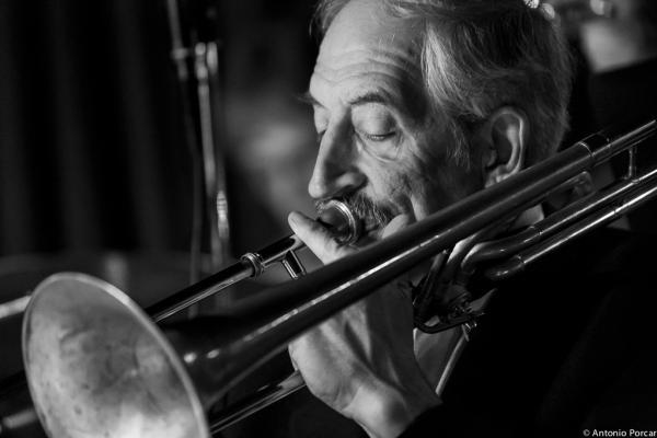 Mosca, John (2014) Vanguard Jazz Orchestra 1