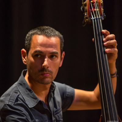 Nelson Cascais in Festival de Jazz de Valencia 2016