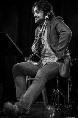 Noah Preminger (Boston, 2018).