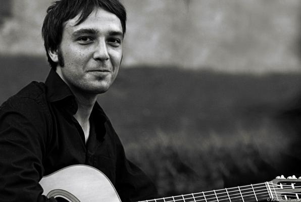 Pedro, Graci (2009) 2