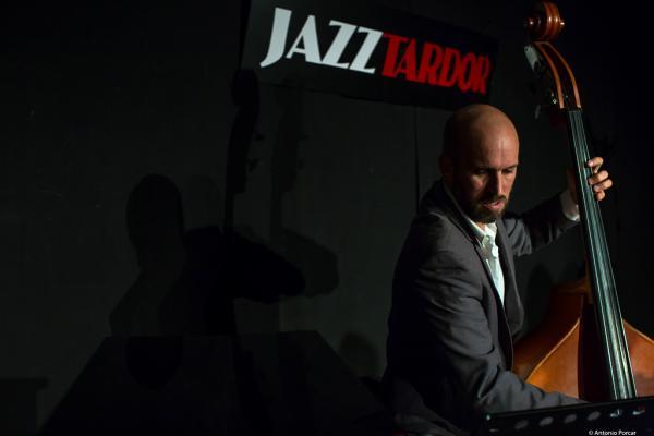 Pere Loewe at JazzTardor 2017