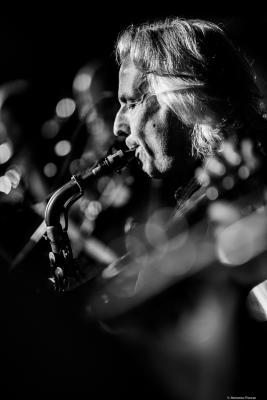Perico Sambeat (2018. Don Ellis Tribute)