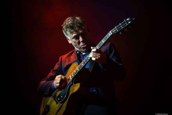 Peter Bernstein (2021) al Festival de Jazz de Santander
